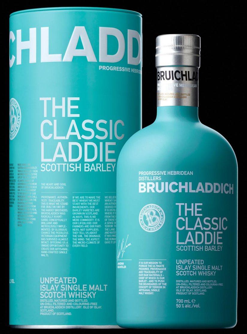Bruichladdich-The-Classic-Laddie