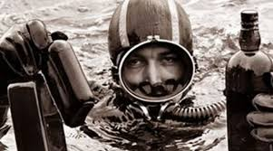whisky galore diver